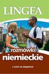 Rozmówki niemieckie. Z nami się dogadacie w sklepie internetowym Booknet.net.pl