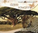 Muzyka relaksacyjna Dzikie sawanny w sklepie internetowym Booknet.net.pl