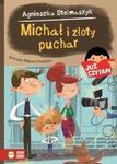 Już czytam. Michał i złoty puchar w sklepie internetowym Booknet.net.pl
