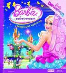 Barbie i sekret wróżek w sklepie internetowym Booknet.net.pl