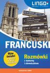 Francuski Rozmówki z wymową i słowniczkiem Mów śmiało! w sklepie internetowym Booknet.net.pl
