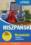 Hiszpański Rozmówki z wymową i słowniczkiem Mów śmiało! w sklepie internetowym Booknet.net.pl