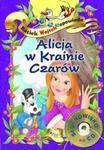 Alicja w Krainie Czarów Bociek Wojtek opowiada w sklepie internetowym Booknet.net.pl