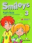 SMILEYS 3 PB+IEBOOK EXPRESS PUBLISHING w sklepie internetowym Booknet.net.pl