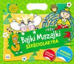 Pakiet Bajkimazajki dla sześciolatka w sklepie internetowym Booknet.net.pl