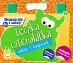 Pakiet Bawię się i uczę Teczka 4-latka w sklepie internetowym Booknet.net.pl