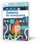 Zadania do rozwiązania Klasa 3 w sklepie internetowym Booknet.net.pl