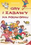 Gry i zabawy na podwórku w sklepie internetowym Booknet.net.pl