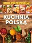 1000 przepisów Kuchnia polska w sklepie internetowym Booknet.net.pl