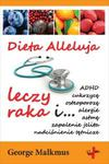 Dieta Alleluja leczy raka w sklepie internetowym Booknet.net.pl