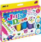 Farby dekoracyjne Amos Jelly Deco w sklepie internetowym Booknet.net.pl