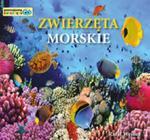 POZNAJEMY ZWIERZĘTA ZWIERZĘTA MORSKIE LIWONA w sklepie internetowym Booknet.net.pl