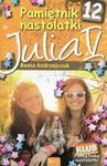 Pamiętnik nastolatki 12 Julia V w sklepie internetowym Booknet.net.pl