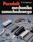 Poradnik mechanika samochodowego w sklepie internetowym Booknet.net.pl