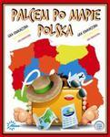 Palcem po mapie - Polska w sklepie internetowym Booknet.net.pl