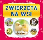 Zwierzęta na wsi Harmonijka mała w sklepie internetowym Booknet.net.pl