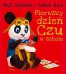 Pierwszy dzień Czu w szkole w sklepie internetowym Booknet.net.pl