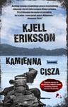 KAMIENNA CISZA BR AMBER 9788324158393 w sklepie internetowym Booknet.net.pl