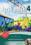 Odkrywamy na nowo Język polski 4 Podręcznik wieloletni Kształcenie językowe w sklepie internetowym Booknet.net.pl