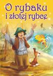 Bajki klasyczne O rybaku i złotej rybce w sklepie internetowym Booknet.net.pl