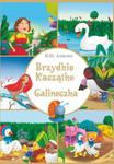 Brzydkie Kaczątko Calineczka w sklepie internetowym Booknet.net.pl