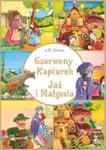 Czerwony Kapturek Jaś i Małgosia w sklepie internetowym Booknet.net.pl