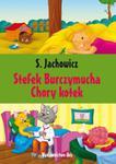 Stefek Burczymucha Chory kotek w sklepie internetowym Booknet.net.pl