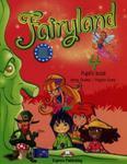 Fairyland 4 Podręcznik + CD w sklepie internetowym Booknet.net.pl