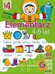 Elementarz 4-6 lat część 4 w sklepie internetowym Booknet.net.pl
