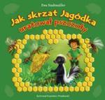 Jak skrzat Jagódka uratował pszczoły w sklepie internetowym Booknet.net.pl