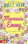 Marzenie Emmy Cztery przyjaciółki na zawsze w sklepie internetowym Booknet.net.pl