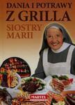 Dania i potrawy z grilla Siostry Marii w sklepie internetowym Booknet.net.pl