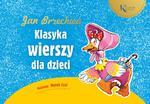 Jan Brzechwa: Klasyka wierszy dla dzieci w sklepie internetowym Booknet.net.pl