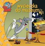 TOM I JERRY - WYCIECZKA DO MUZEUM ARYSTOTELES 9788380380707 w sklepie internetowym Booknet.net.pl
