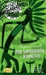 Pan Samochodzik i Winnetou w sklepie internetowym Booknet.net.pl