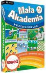 Mała Akademia Przedszkolak w sklepie internetowym Booknet.net.pl