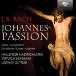 J.S.Bach: Johannes Passion w sklepie internetowym Booknet.net.pl