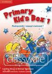 Primary Kid's Box 1 Classware DVD w sklepie internetowym Booknet.net.pl
