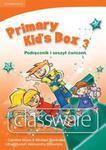 Primary Kid's Box 3 Classware DVD w sklepie internetowym Booknet.net.pl