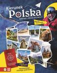 Kierunek Polska Przewodnik młodego podróżnika w sklepie internetowym Booknet.net.pl