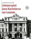 Uniwersytet Jana Kazimierza we Lwowie w sklepie internetowym Booknet.net.pl
