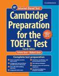 Cambridge Preparation for the TOEFL Test w sklepie internetowym Booknet.net.pl