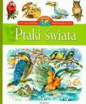 Ptaki świata Encyklopedia przedszkolaka w sklepie internetowym Booknet.net.pl