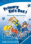 Primary Kid's Box 2 Classware DVD w sklepie internetowym Booknet.net.pl