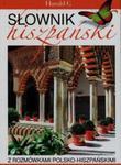 Słownik hiszpański z rozmówkami polsko-hiszpańskimi w sklepie internetowym Booknet.net.pl