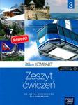 Das ist Deutsch Kompakt 3. Gimnazjum. Język niemiecki. Zeszyt ćwiczeń w sklepie internetowym Booknet.net.pl