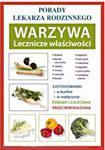 PORADY LEK.RODZINNEGO WARZYWA LECZN.NR92 LITERAT 9788378987543 w sklepie internetowym Booknet.net.pl