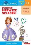 Ćwiczymy pierwsze szlaczki. UDE-9 w sklepie internetowym Booknet.net.pl
