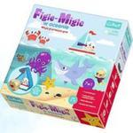Little Planet Figle Migle w oceanie w sklepie internetowym Booknet.net.pl