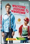 Wszystko zostaje w rodzinie 1/2 w sklepie internetowym Booknet.net.pl